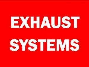 Exhausts Systems