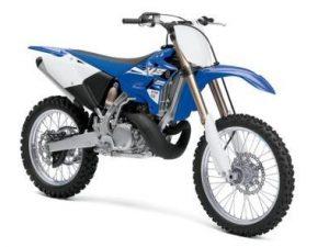 YZ250 2005-2015