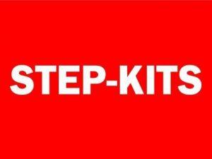 Step Kits