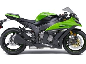 ZX10R 2011-15