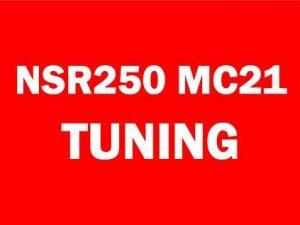 MC21 Tuning