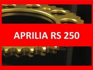 Aprilia RS-250