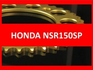 NSR150SP KW6