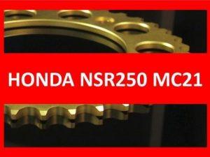 NSR250 MC21