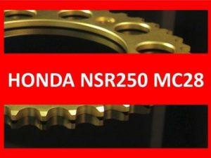 NSR250 MC28
