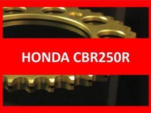 CBR250R 11-15
