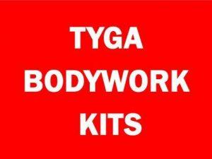 TYGA BW Kits