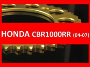 CBR1000RR 04-07
