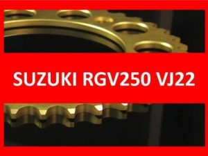 RGV250 VJ22