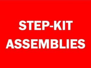 Step-Kit Assemblies