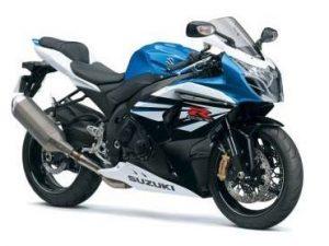 GSX-R1000 K9-L6