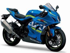 GSX-R1000 2017-