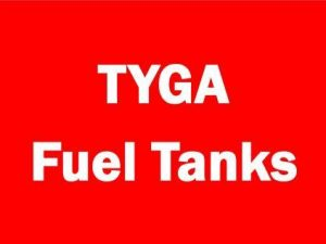 TYGA Fuel Tanks