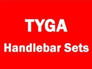 TYGA Handlebar Sets